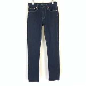 Ralph Lauren Blue Label Thompson 650 Jeans